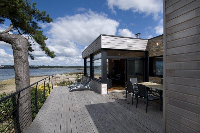 Honka maisons en bois - Salon maison ecologique ...